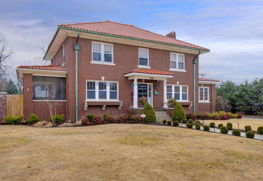 1500 North Jefferson Avenue Springfield, MO 65803 - Photo 3