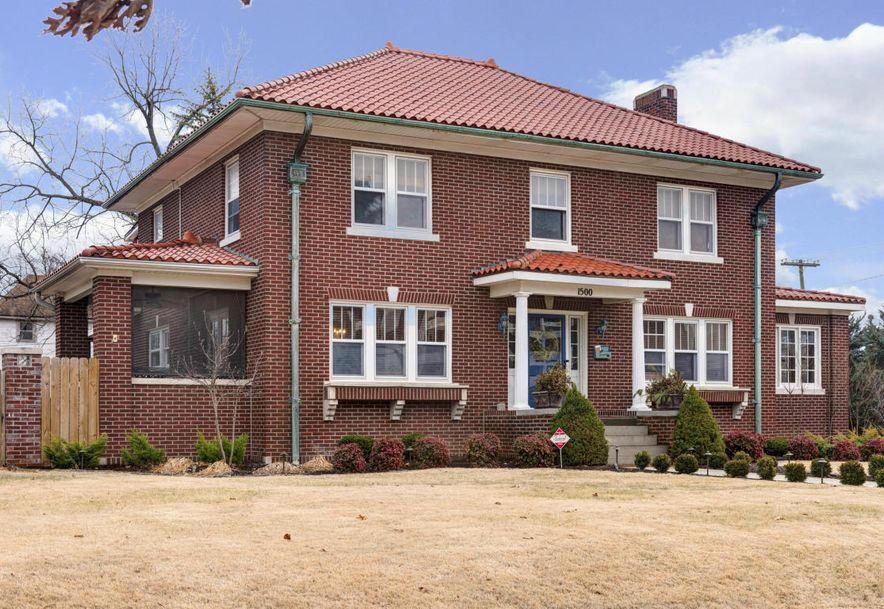 1500 North Jefferson Avenue Springfield, MO 65803 - Photo 66