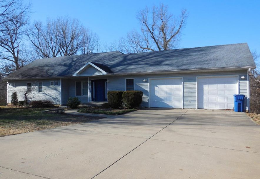 2153 East Valley Water Mill Road Springfield, MO 65803 - Photo 1