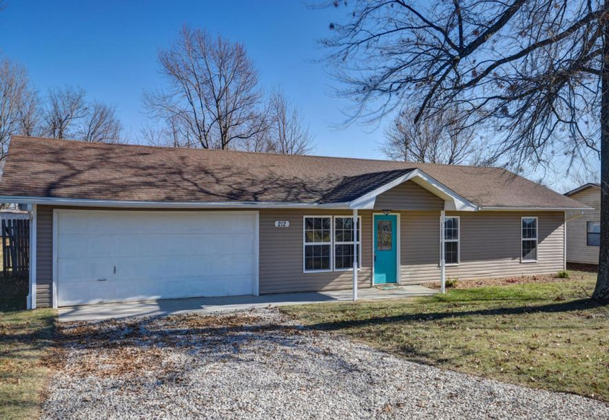 212 South Old Orchard Drive Strafford, MO 65757 - Photo 2