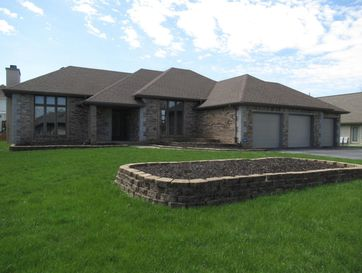 1526 West Stagecoach Court Nixa, MO 65714 - Image 1