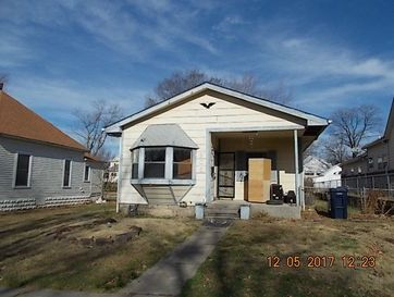 805 West 3rd Street Webb City, MO 64870 - Image