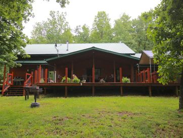 181 Newsome Trail Mammoth Spring, AR 72554 - Image 1