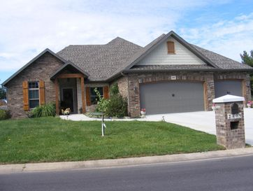 2409 Walnut Grove Circle Nixa, MO 65714 - Image 1