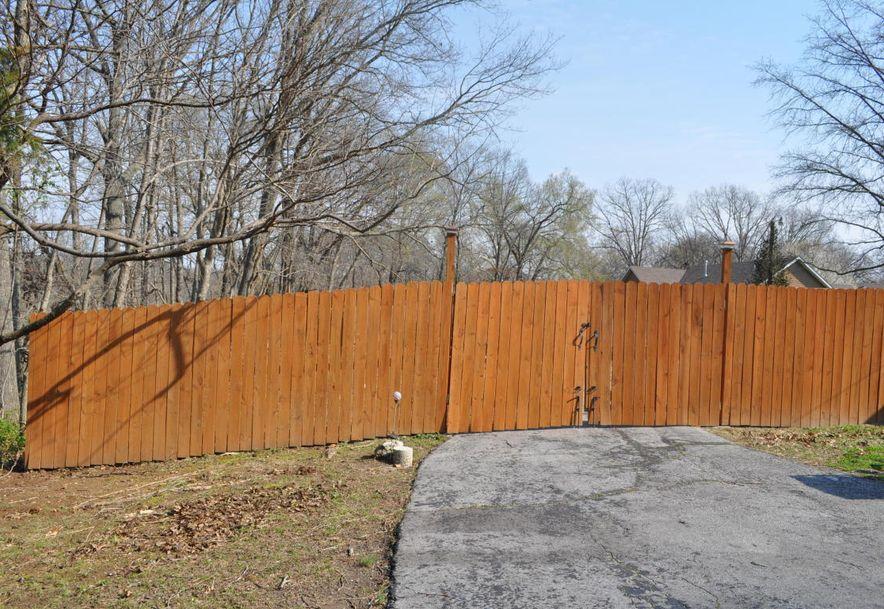 1806 North Riverside Road Ozark, MO 65721 - Photo 57