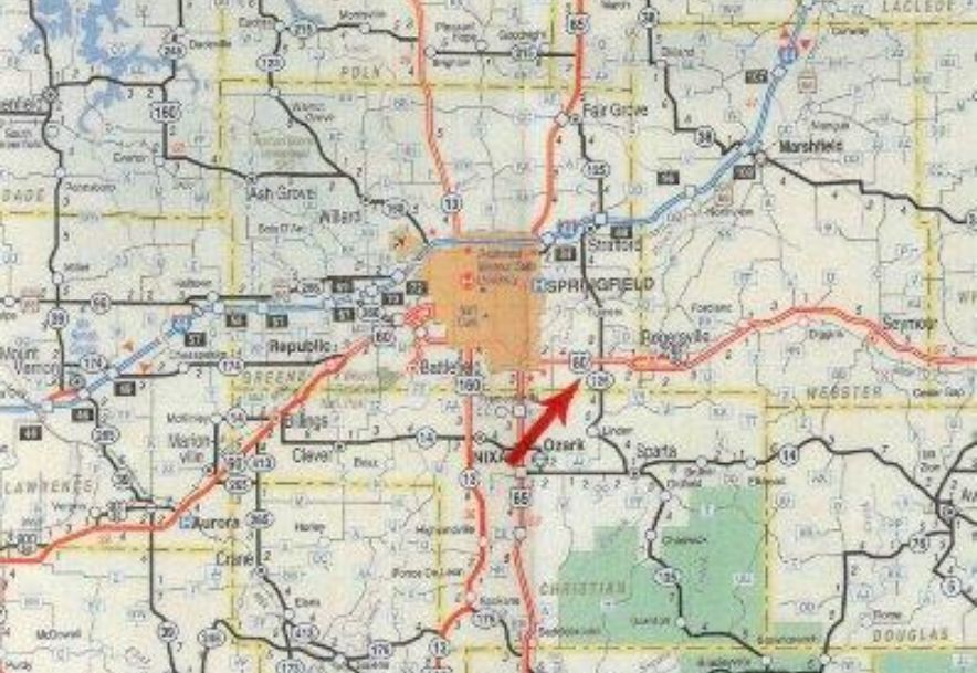 7631 East Farm Rd 182 Rogersville, MO 65742 - Photo 31