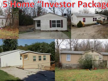 145 Sabin Av Plus 4 More Addresses Forsyth, MO 65653 - Image