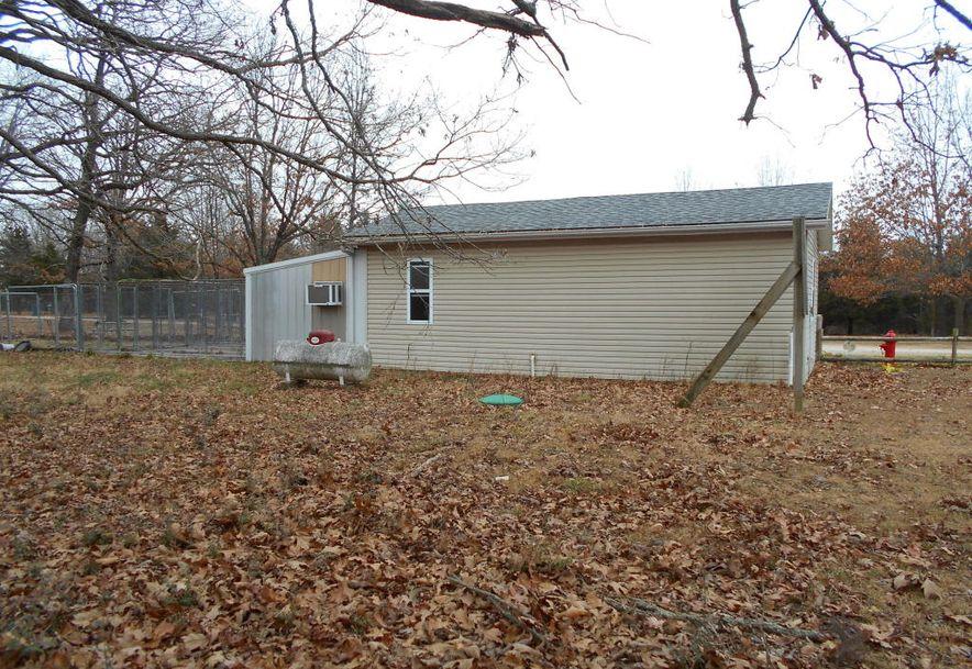 19 Boondocks Road Fordland, MO 65652 - Photo 6