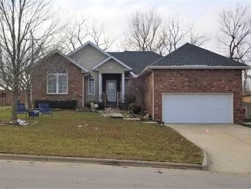 5793 South Fox Hollow Avenue Springfield, MO 65810 - Image 1