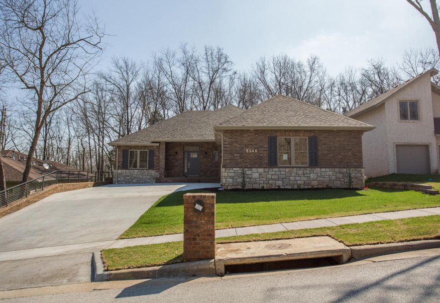 5546 South Lake Ridge Springfield, MO 65804 - Photo 1