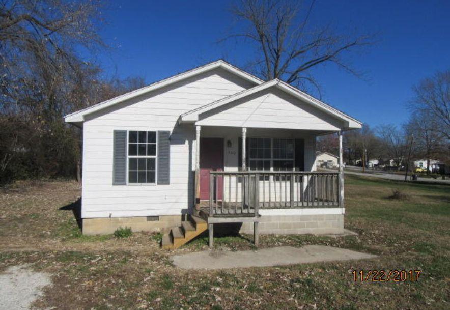 306 West Maple Street Mansfield, MO 65704 - Photo 1