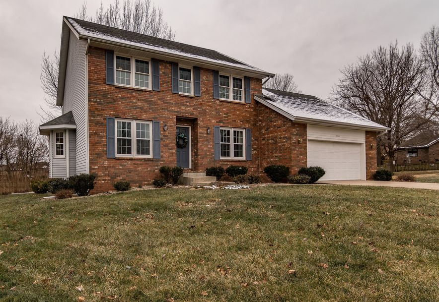 3441 South Glenhaven Court Springfield, MO 65804 - Photo 2