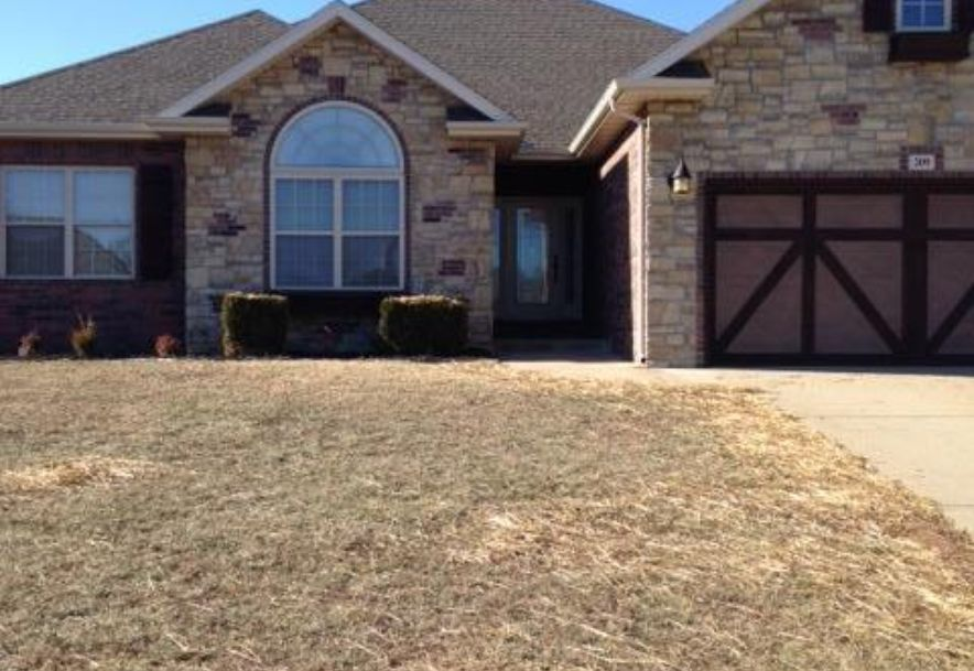 209 North Bonda Way Nixa, MO 65714 - Photo 1
