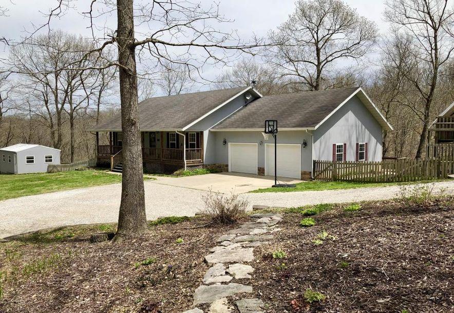 555 Rocky Acres Lane Highlandville, MO 65669 - Photo 1