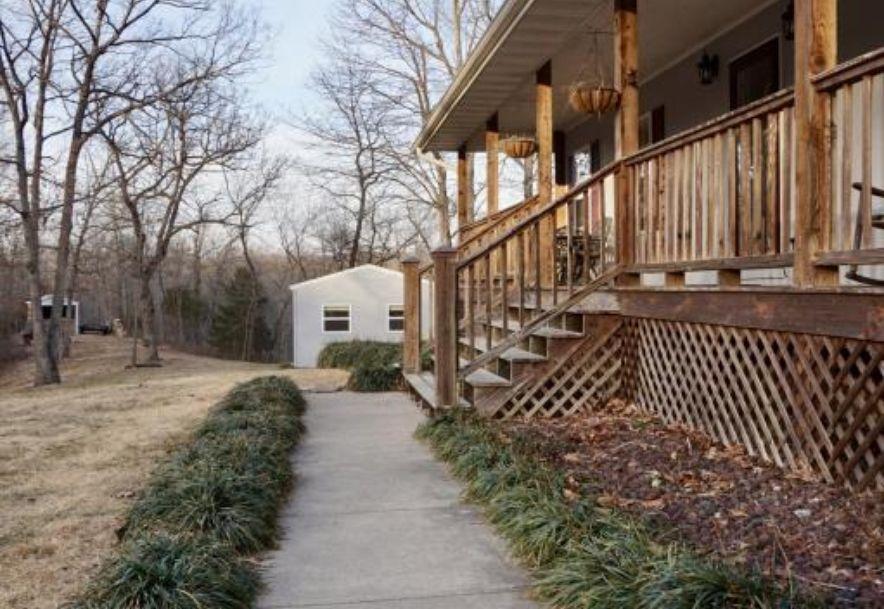 555 Rocky Acres Lane Highlandville, MO 65669 - Photo 54