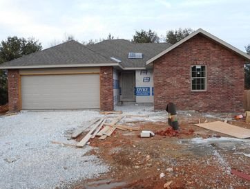 263 Meadowlark Street Highlandville, MO 65669 - Image 1