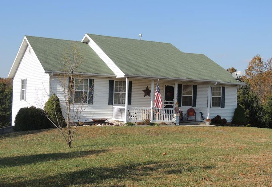 175 Tomahawk Drive Highlandville, MO 65669 - Photo 1