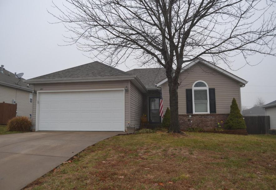 441 West White Ash Road Nixa, MO 65714 - Photo 1