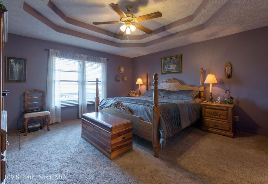 109 South 38th Street Nixa, MO 65714 - Photo 19