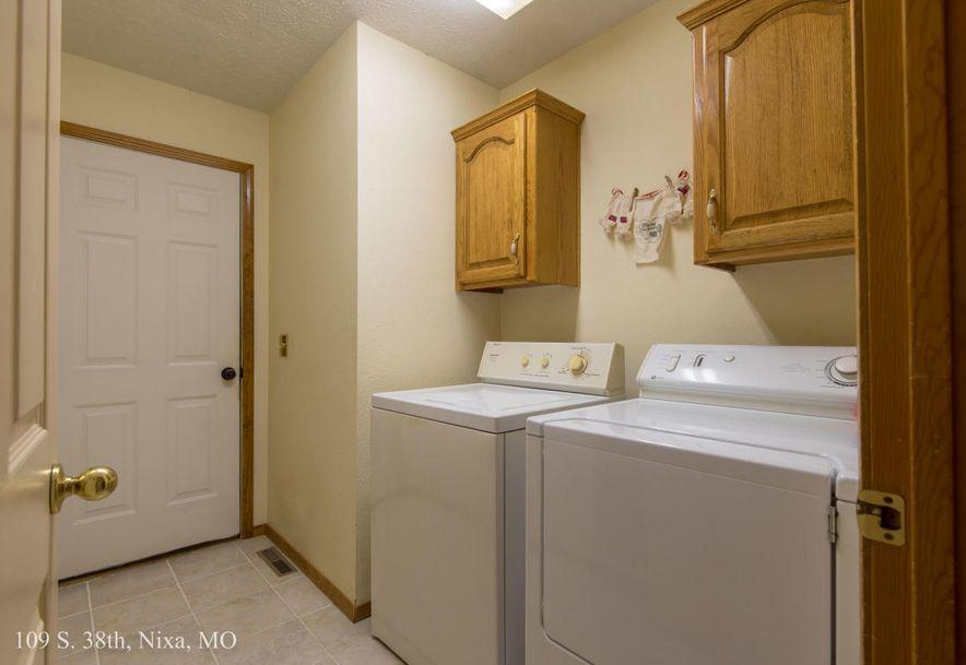 109 South 38th Street Nixa, MO 65714 - Photo 37