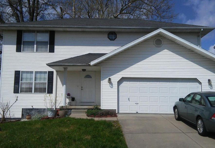 5431 South Aaron Avenue Springfield, MO 65810 - Photo 1