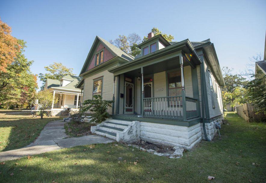 1328 North Clay Avenue Springfield, MO 65802 - Photo 1