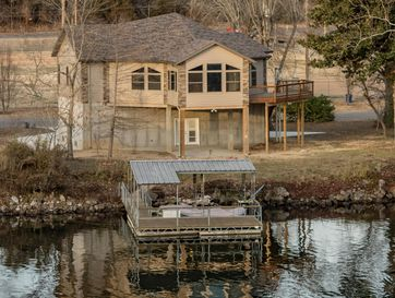 606 Sunset Road Branson, MO 65616 - Image 1