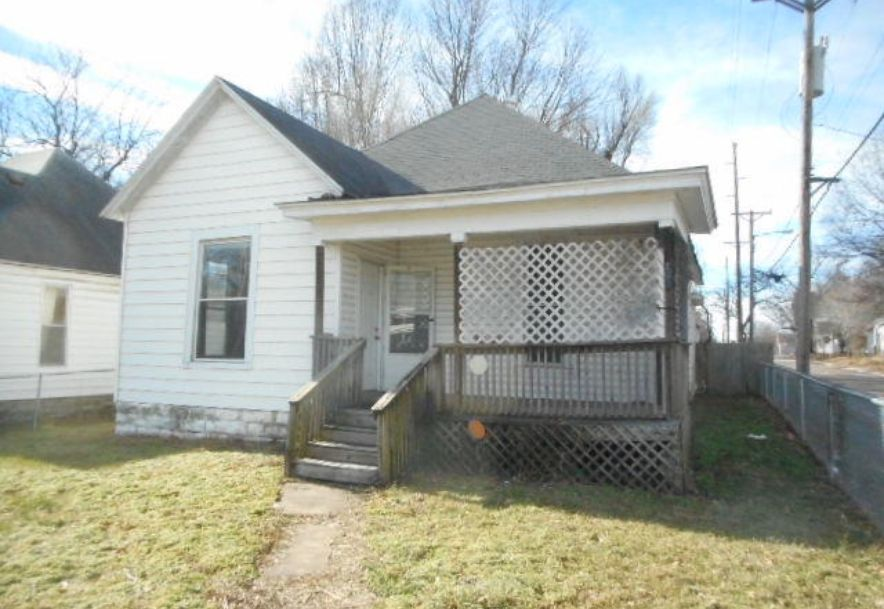 803 South Grant Avenue Springfield, MO 65806 - Photo 2