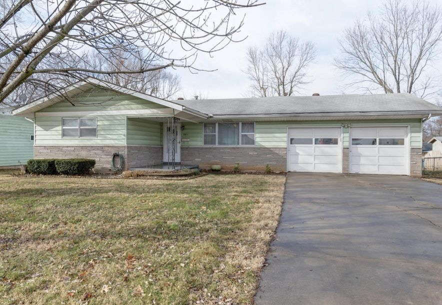 1911 South Bruce Avenue Springfield, MO 65804 - Photo 1