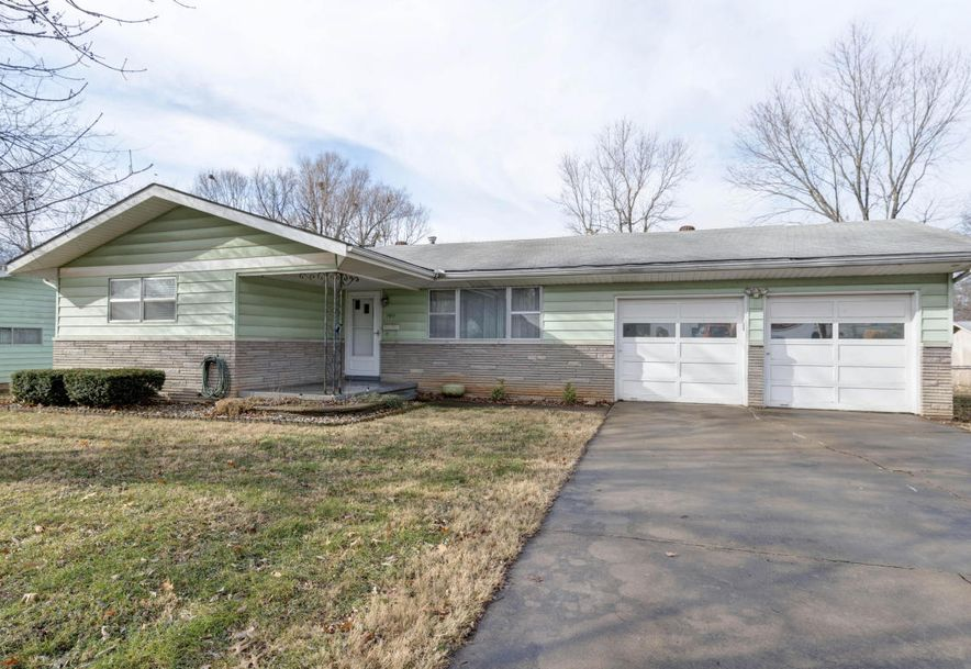1911 South Bruce Avenue Springfield, MO 65804 - Photo 22