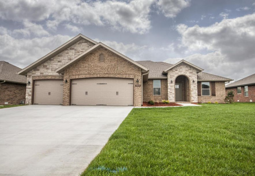 824 East Purple Martin Street Nixa, MO 65714 - Photo 1