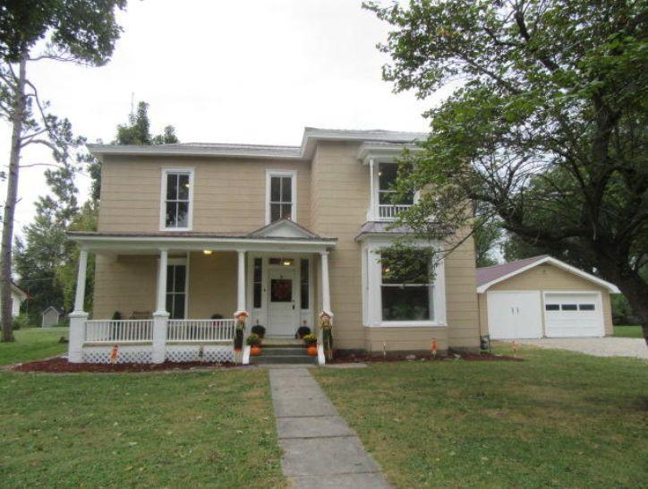 Photo of 411 East Prairie Lane