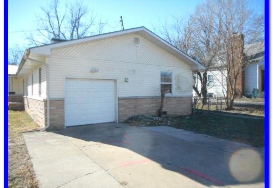 609 South Warren Avenue Springfield, MO 65802 - Photo 5