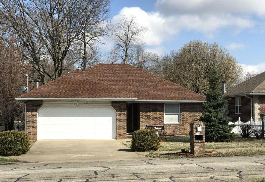 203 East Glenwood Street Springfield, MO 65807 - Photo 1