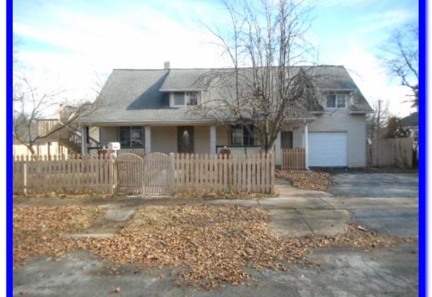 2030 North Rogers Avenue Springfield, MO 65803 - Photo 1