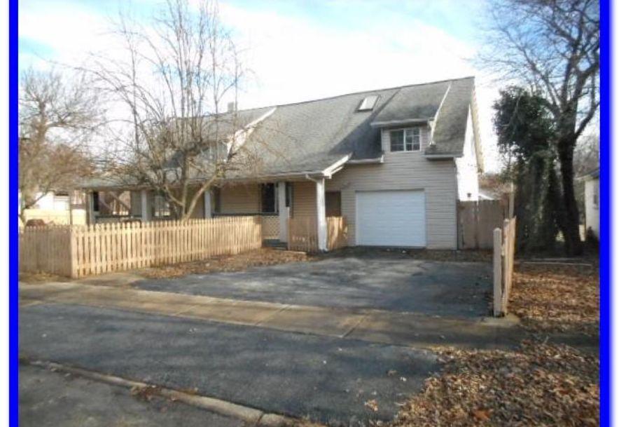 2030 North Rogers Avenue Springfield, MO 65803 - Photo 2