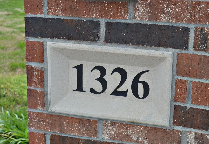 1326 Granite Court Nixa, MO 65714 - Photo 2