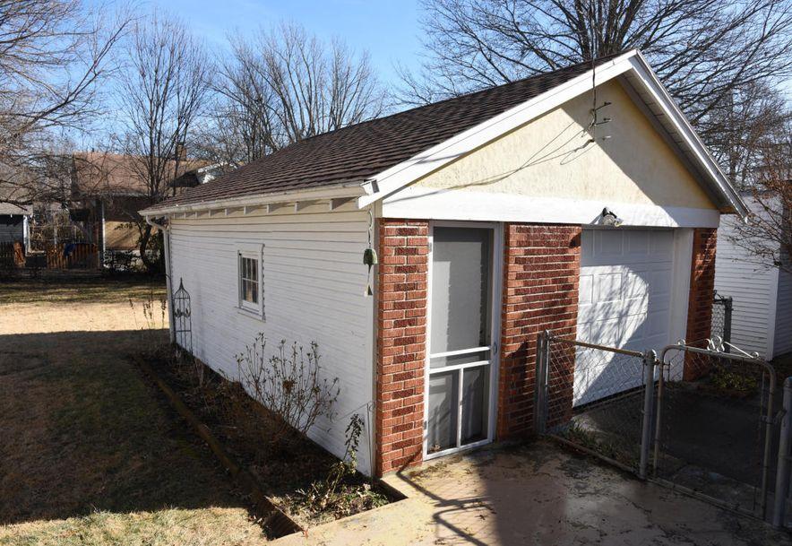 1350 South Kimbrough Avenue Springfield, MO 65807 - Photo 37
