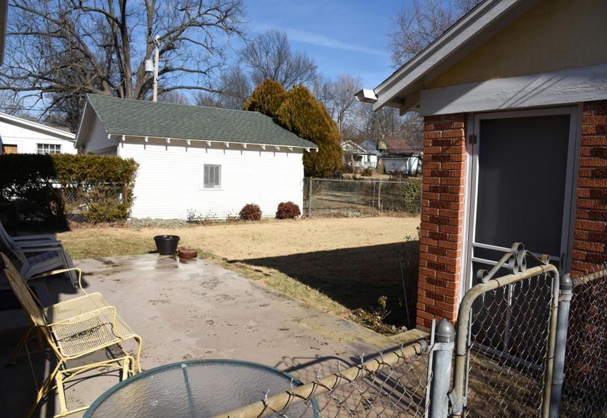 1350 South Kimbrough Avenue Springfield, MO 65807 - Photo 39
