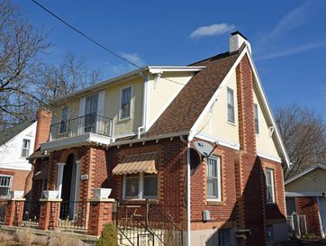 Photo of 1350 South Kimbrough Avenue