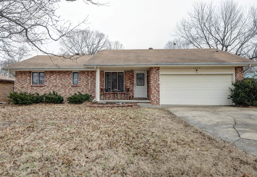 3522 North Darwin Avenue Springfield, MO 65803 - Photo 1
