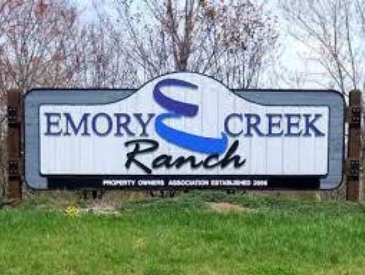 Photo of 1108 Emory Creek Boulevard