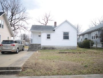 1320 West Central Street Springfield, MO 65802 - Image