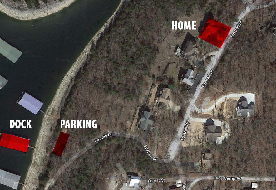 171 Foxtrail Drive Reeds Spring, MO 65737 - Photo 43