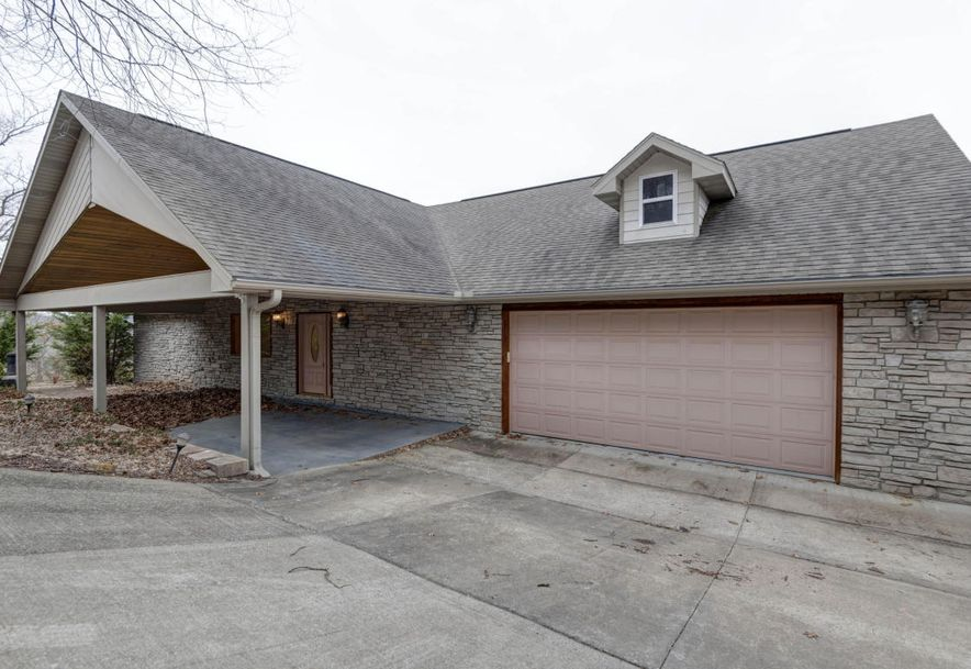 171 Foxtrail Drive Reeds Spring, MO 65737 - Photo 8