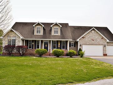 1326 Granite Court Nixa, MO 65714 - Image 1