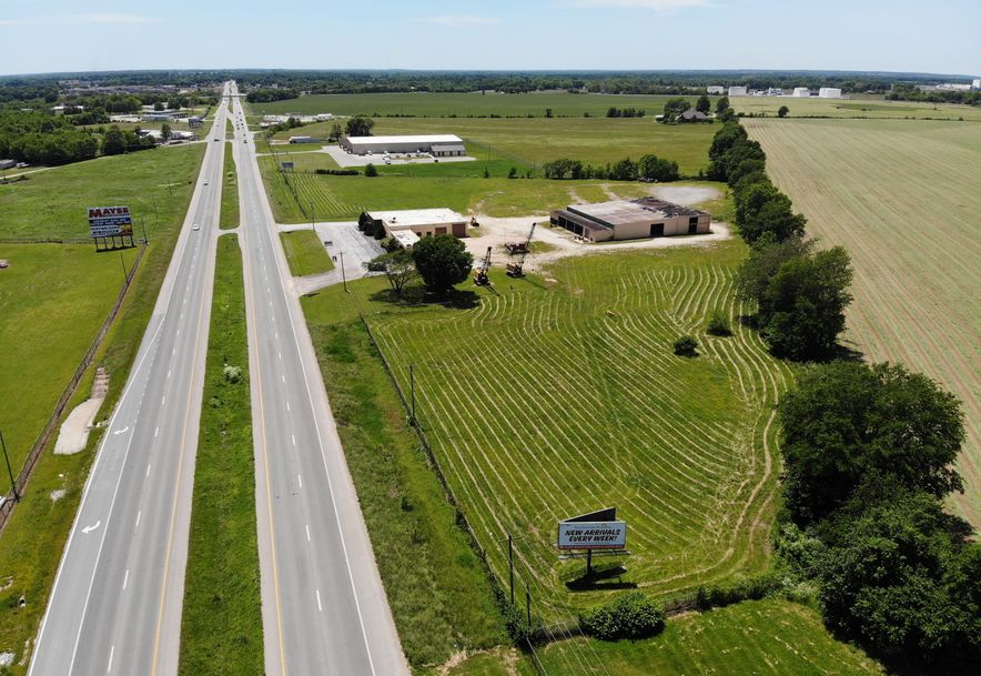 6021 West Us Hwy 60 Tract 1 Republic, MO 65738 - Photo 1