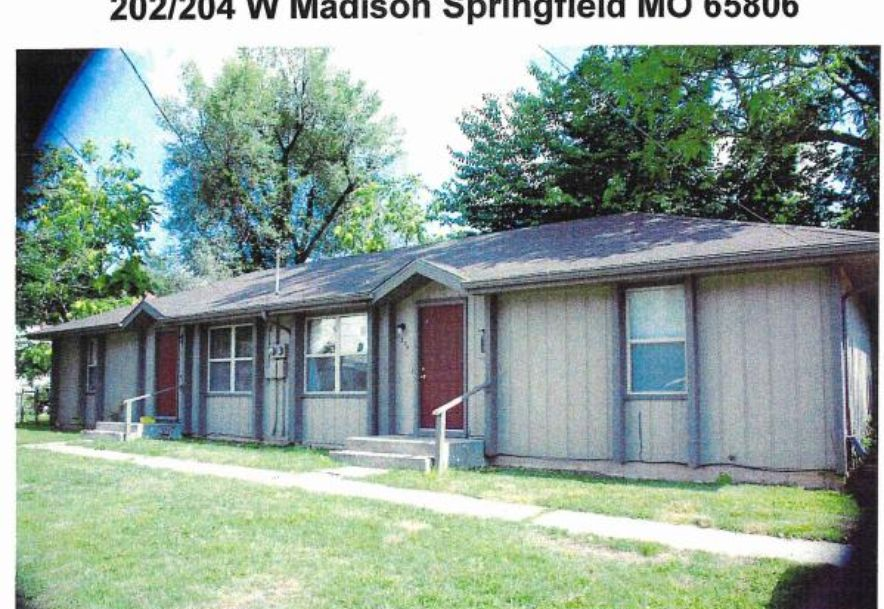 1011 West State Street Springfield, MO 65806 - Photo 2