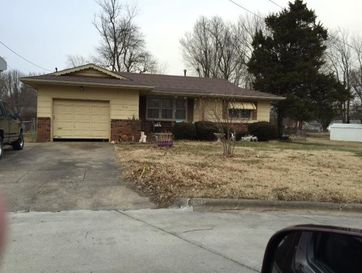 910 South Old Orchard Avenue Springfield, MO 65802 - Image
