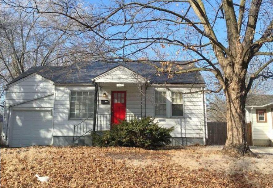 917 North Grant Avenue Springfield, MO 65802 - Photo 1
